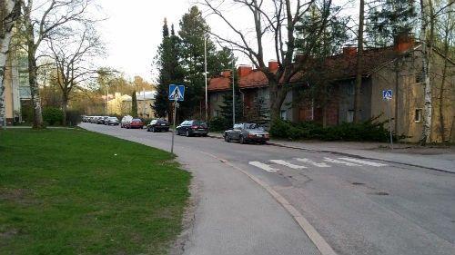 Historiakierros Pohjois-Haagassa
