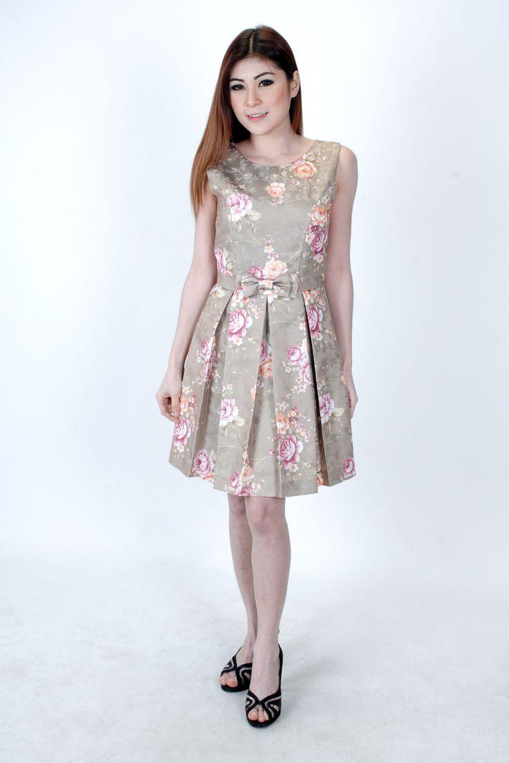 LOVE..Dress!!! so beauty Yaya Kloset by yaya_shop be chic be intrend be you