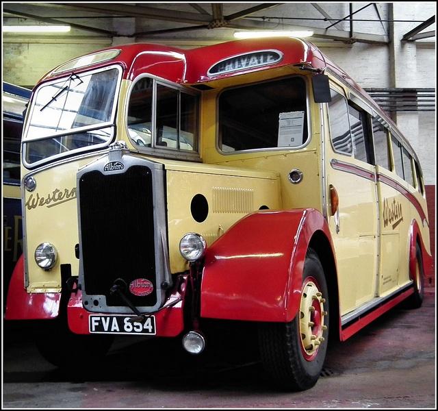 Glasgow Vintage Vehicle Trust