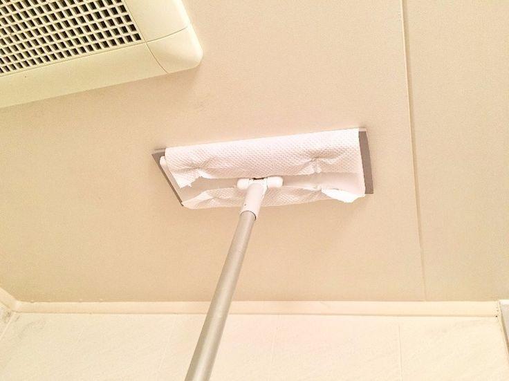 場所別 お風呂掃除のやり方 掃除の頻度や道具 カビを防ぐ方法を紹介 Limia リミア 掃除 風呂掃除 カビ取り