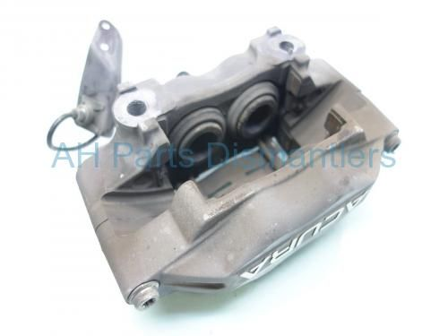 Used 2006 Acura RL Front driver BRAKE CALIPER  . Purchase from https://ahparts.com/buy-used/2006-Acura-RL-Front-driver-BRAKE-CALIPER/126720-1?utm_source=pinterest