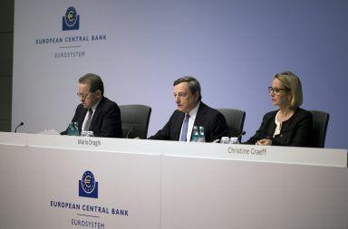 Fin de ciclo: Draghi se enfrenta al cambio de política monetaria en 2017