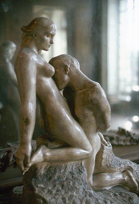 Rodin: Wall Art, August Rodin, Art Prints, Léternel Idol, Auguste Rodin, Eternity Idol, 1911 Photographers, Photographers Prints, Frames Art