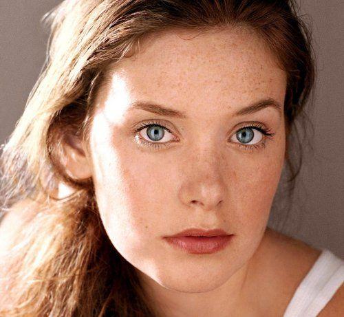 Rachel Keller - before