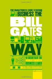 Iidentifies 10 secret leadership strategies from Bill Gates that can be applied to any business or career.