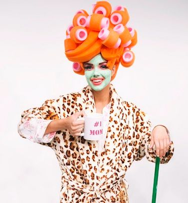 For the second year in a row, Chris March is teaming up with Target on a fun collection of Halloween wigs. Remember his collection last year? This year's line again concentrates on big foam wigs, but adds in some accessories to the mix. The former Project...