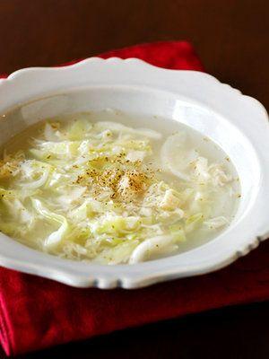 ホタテのおいしさを凝縮! ハーブ使いで洋風味に|『ELLE a table』はおしゃれで簡単なレシピが満載!
