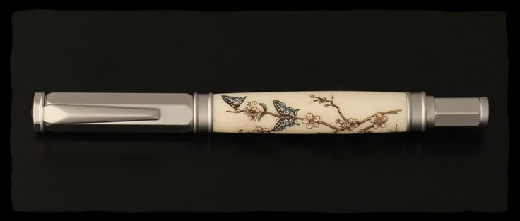 Rollerball pens, personalized pens, custom pens