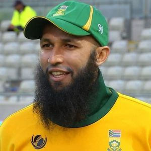 Hashim Amla (South African, Cricket Player) was born on 31-03-1983.  Get more info like birth place, age, birth sign, biography, family, relation & latest news etc.