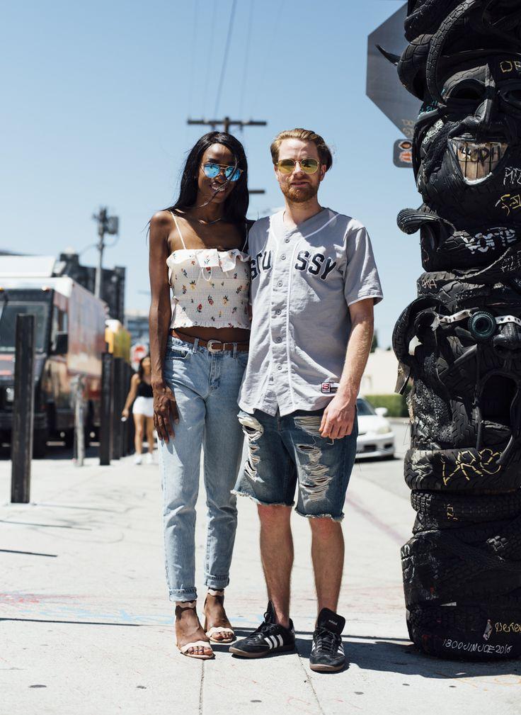 世界のお似合いカップルたちの「出会い」を大調査!#LA編