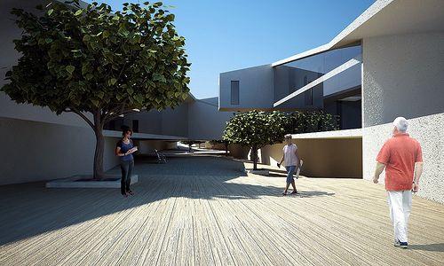 espacio publico privado arquitectura - Cerca amb Google