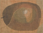Paul Klee, The Fruit, 1932, LACMA