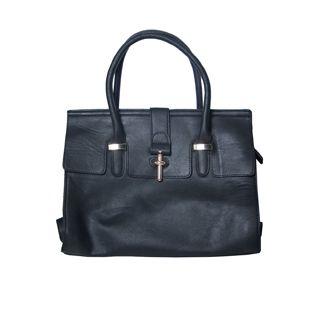 Papaya Black Accessory Bag