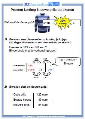 Opzoekboekje Wiskunde