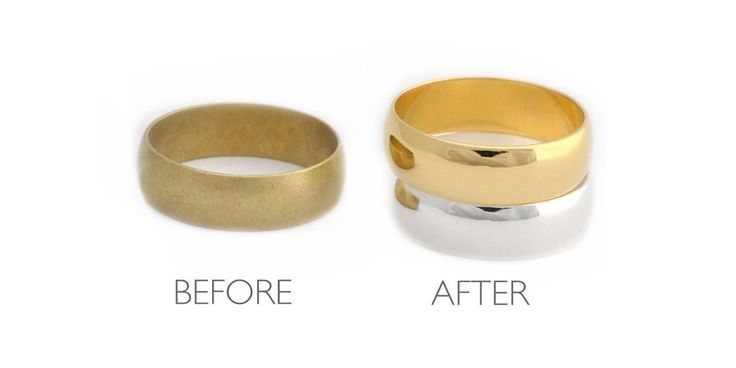 10 best Jewelry Plating Service images on Pinterest Gold plating