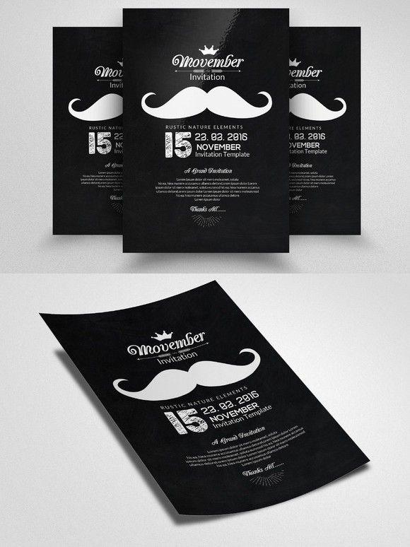 4056 best Flyer Templates images on Pinterest Flyer template - black flyer template