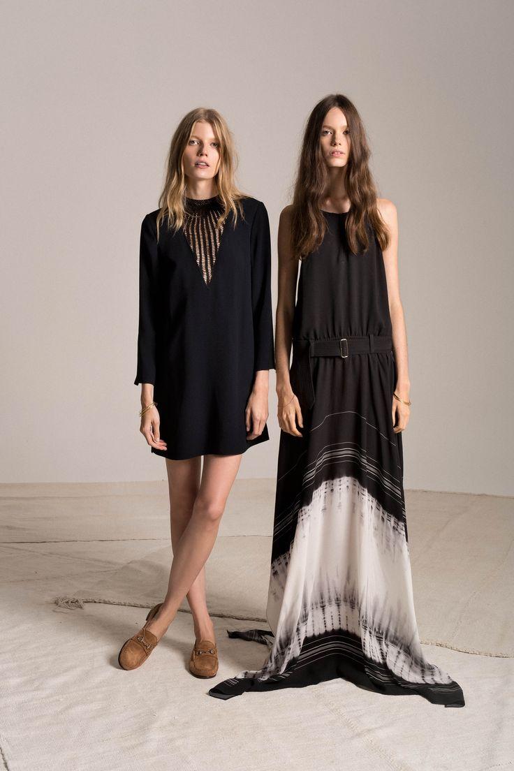 A.L.C. Spring 2016 Ready-to-Wear Fashion Show. Printemps 2016 #mode #fashion prêt-à-porter работа для девушек отзывы в Австралии Поможем оформить визу. Заработок 20 000 долл. Кастинг http://escort-journal.com/ Skype: cdc.manager