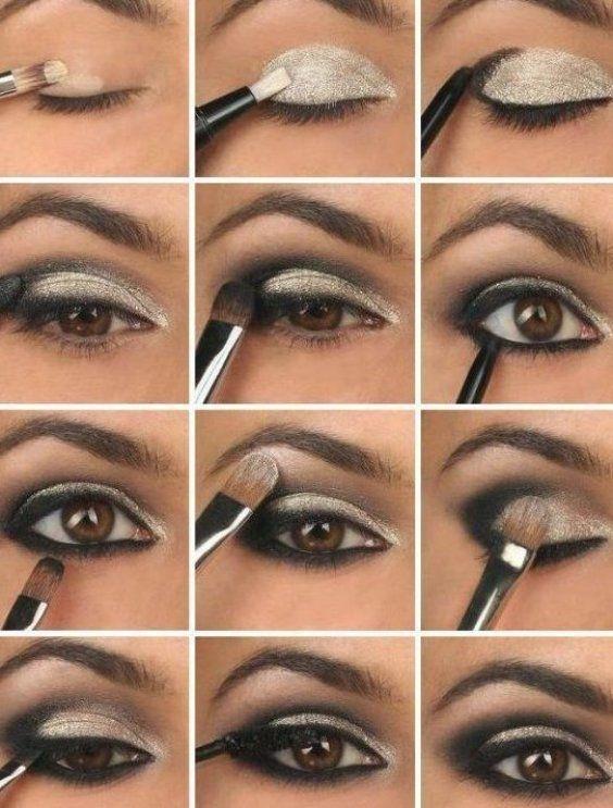 24 Diy maquillaje