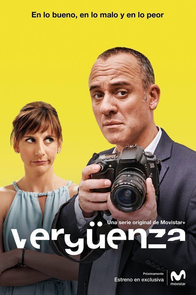 Estreno 2t Serie Vergüenza En Movistar Appa Asociación De Profesionales De La Producción Audiovisual Series De Tv Series Series Español
