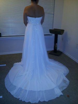 Wedding Dress for sale! $500 OBO