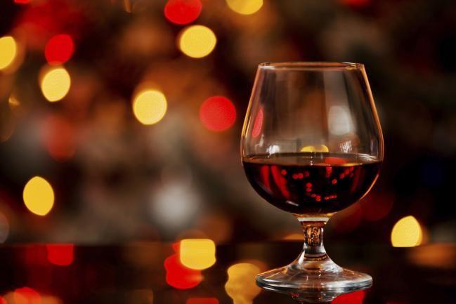 Brandy: una bebida destilada del vino de uva - El Gran Catador