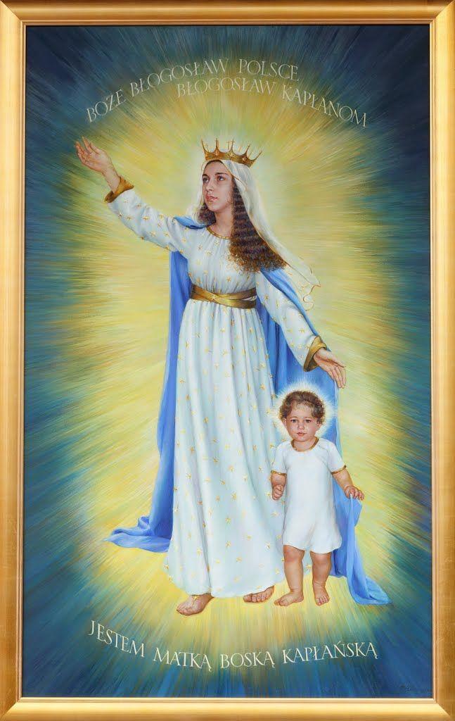 Matka Boska Kapłańska