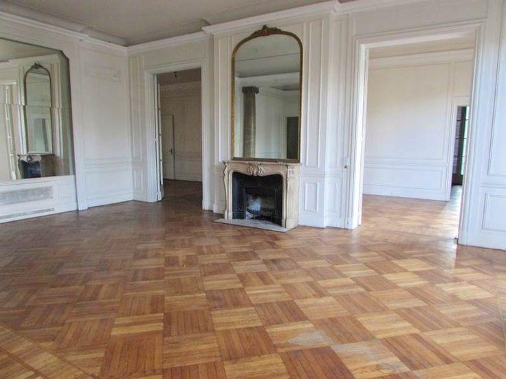 Property Of French Style Apartment in Retiro - Palacio Saint