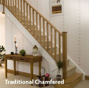 images of traditional simple open stairways | Stairs Ideas - Timber Stair Manufacturers Wooden Stairs from Stairplan