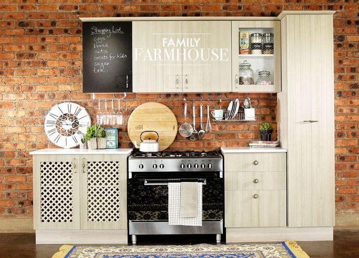 Family Farmhouse Kitchen Archive - Ucan