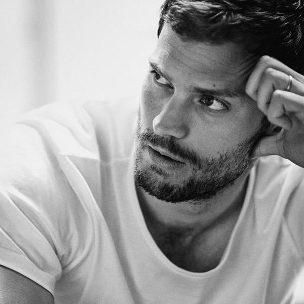 The enigmatic Mr Grey #FiftyShades