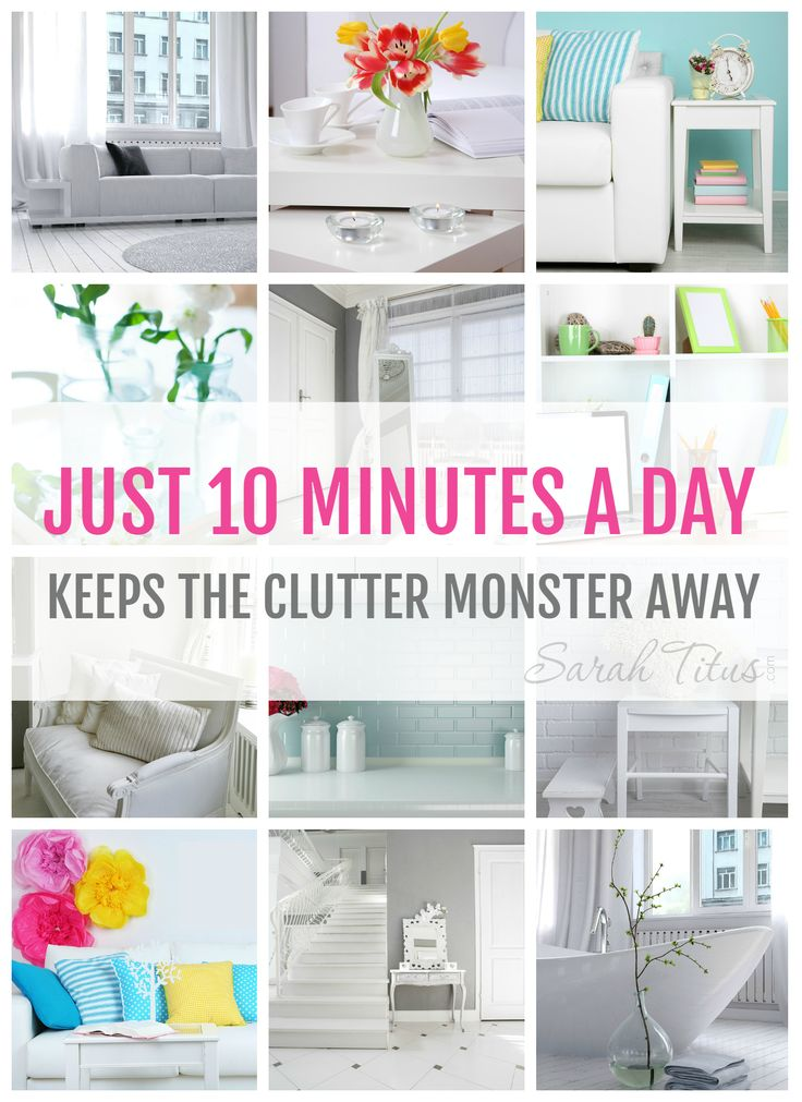 2 Simple Organizing Tips That Will Change Your Clutter Forever From an Overly Obsessed Organizational Freak!