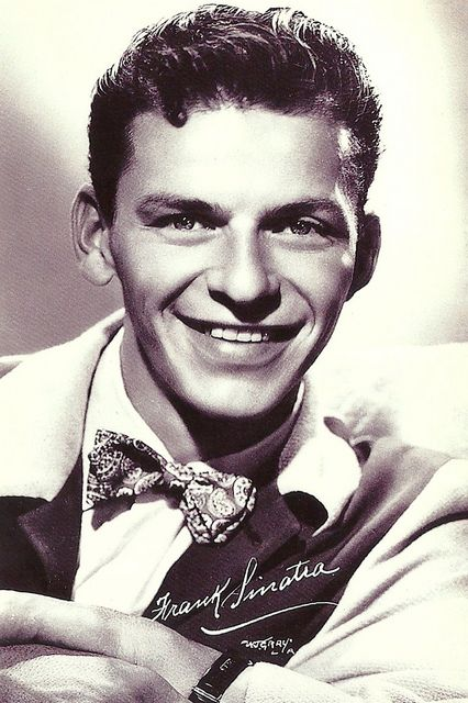 Frank Sinatra - Michael Bublé - Harry Connick, Jr. .... and New Orleans' own Mark Monistere with the Jimmy Maxwell Orchestra in a Tribute to Mr. Bublé