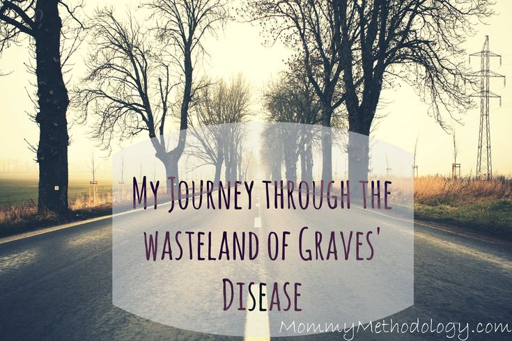 I had Graves Disease. This is my journey. I suffered life altering symptoms. I recovered within 2 years. I've never had a relapse even thru pregnancy.  #Graves' #Awareness #Cure