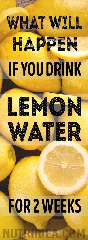 Our recommendation is replacing your morning coffee with lemon water for at least 2 weeks. We guarantee that for sure you'll see lot of positive benefits to your energy, mood and health. Here is why: