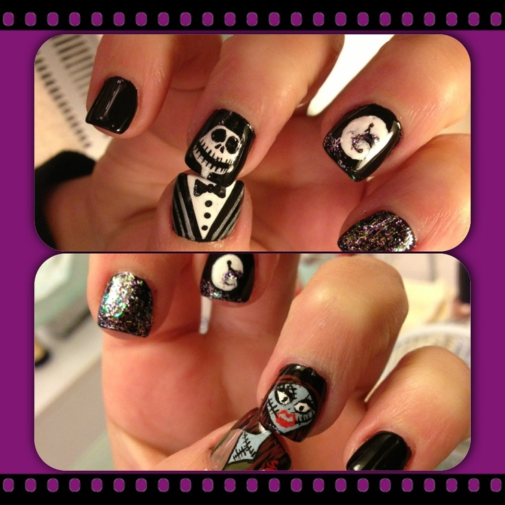 141 best Nails images on Pinterest | Gel nails, Cute nails and Nail ...