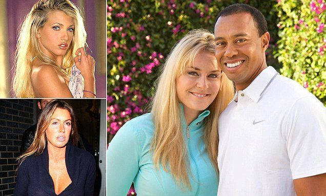 Tiger Woods CHEATED on ex-girlfriend Lindsey Vonn #DailyMail | See this & more at: http://twodaysnewstand.weebly.com/mail-onlinecom