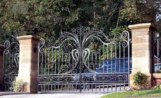 Cổng sắt đẹp 2012-10 mẫu cổng sắt đẹp nhất Cổng sắt là không gian chuyển tiếp giữa bên ngoài với bên trong nhà. Thiết kế cổng sắt đẹp 2012 đặc biệt quan trọng vì làm tăng vẻ đẹp và sự thống nhất cho toàn bộ ngôi nhà. http://www.congsatdep.net/cong-sat-dep/cong-sat-dep-2012-10-mau-cong-sat-dep-nhat.html