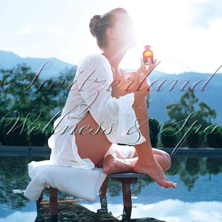 Термальные воды и целебный альпийский воздух - залог хорошего здоровья и настроения!