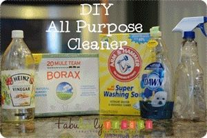 Live on Less - Homemade Dishwasher Detergent for $.06 a Load | Free Printable Coupons, coupon blog, DIY, Learn How to Coupon, and Make Ahead Meals | Fabulessly Frugal