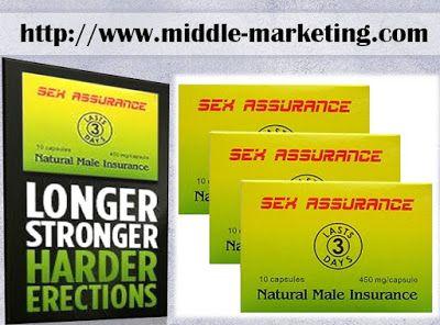 Male Enlargement Pill