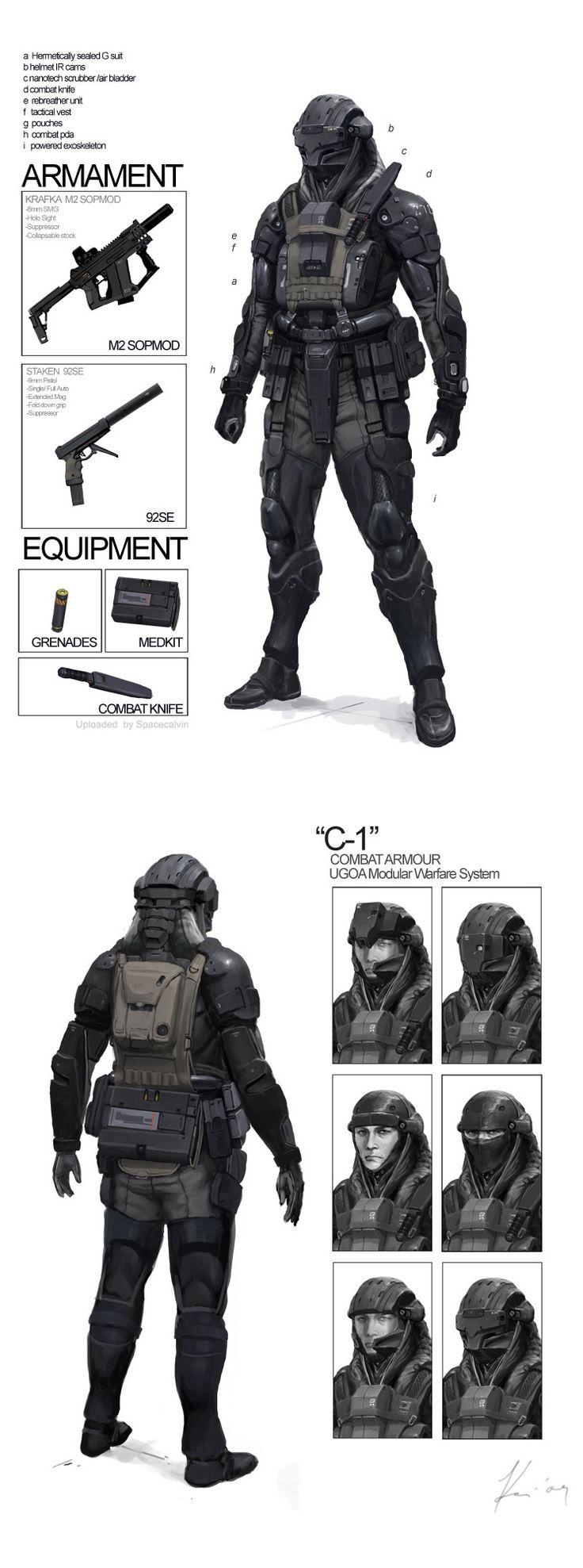 Space_Vagabonds__Combat_by_ukitakumuki