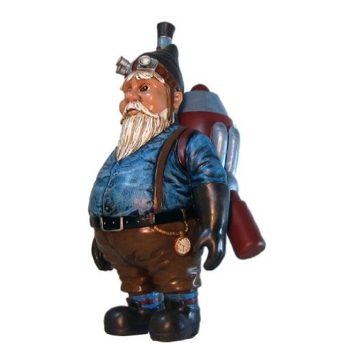 17 Best Images About Garden Gnomes On Pinterest