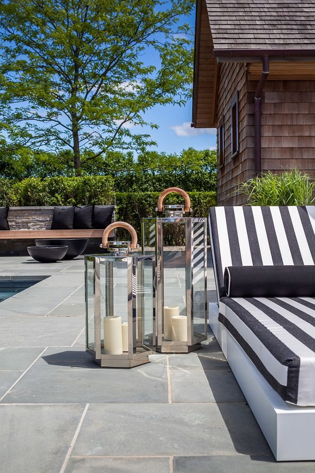 Bluestone pool patio. Bluestone pool surrounding patio. #Bluestone #patio #Pool Sofia Joelsson.