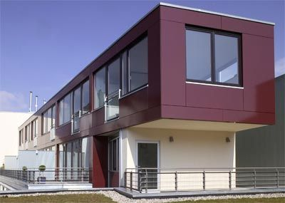 Fassadenplatten Kunststoff - Bing images