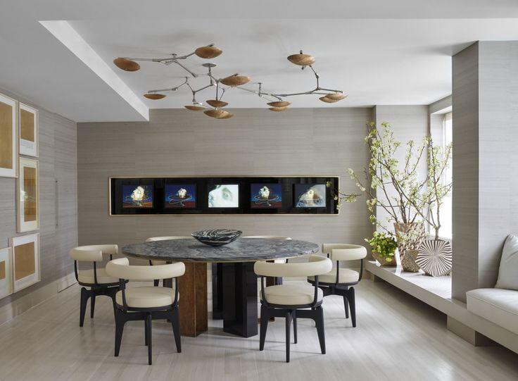Marvellous Dining Room Design Ideas