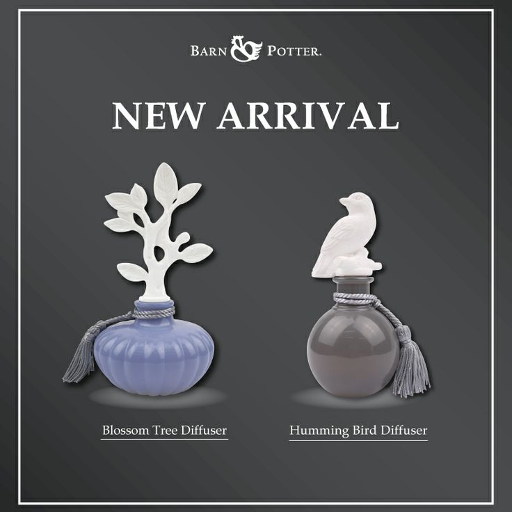 Inspired by the beauty of nature, our new arrivals the Blossom Tree Diffuser and Humming Bird Diffuser add a dash of finery to your space. Filled with Mt. Sapola's classic best seller scents, these beautiful and delicate diffusers transport you to paradise with its delightful aroma. Definitely a must-have for your home this Summer!