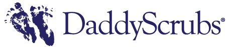 DADDY SCRUBS: Wonderful Site for Expectant Fathers