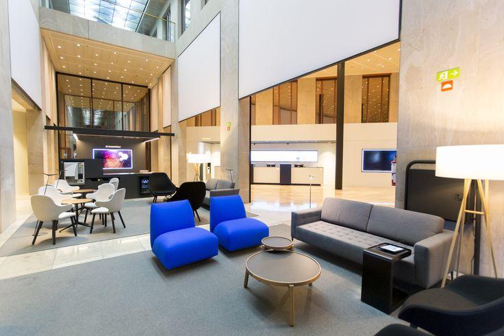 Mejores 21 im genes de oficina a en pinterest oficinas for Oficinas google barcelona