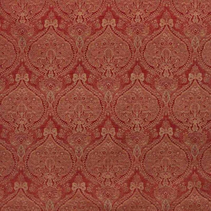 Warwick Fabrics : CLOISTERS, Colour VINTAGE