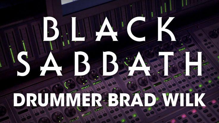 brad wilk black sabbath - photo #19